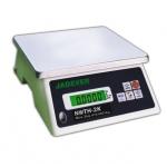 Весы фасовочные Jadever NWTH