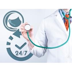 Автоматизация малых и больших клиник