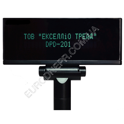 Datecs DPD-201