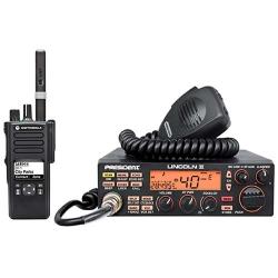 Сервисное обслуживание радиостанций