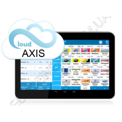 Axis Cloud Microinvest