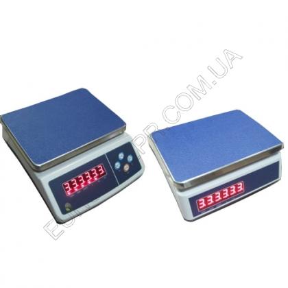 Весы фасовочные ВТД ФД (F998-3ED)