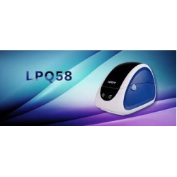 Настройка принтера чеков (этикеток) HPRT LPQ58