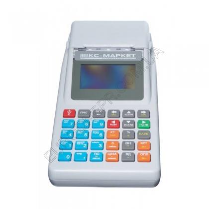 Кассовый аппарат IKC-М510 с КЛЕФ