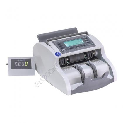 Счетчик банкнот PRO 40 LCD