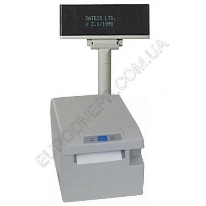 Фискальный регистратор Datecs Экселлио FP-2000