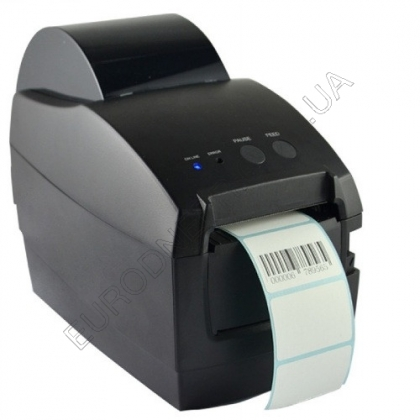 Термопринтер этикеток/чеков Gprinter GP-2120T