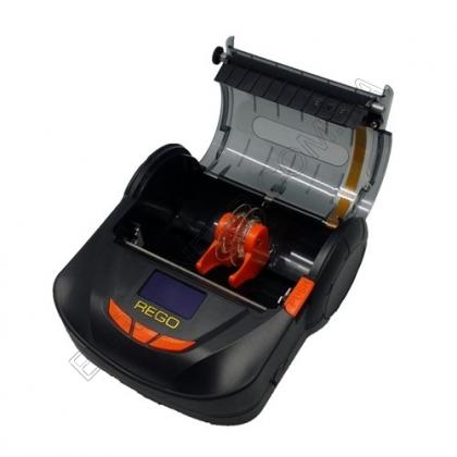 Мобильный принтер этикеток и чеков REGO RG-MLP80A
