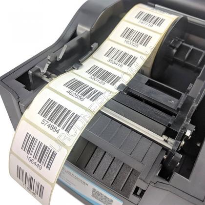 Принтер чеков-этикеток Xprinter XP-370B