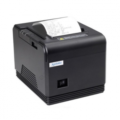 Чековый принтер Xprinter XP-Q800