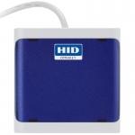 Комплект считыватель ID-карт ID reader + Программа