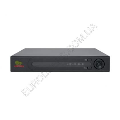 Гибридный видеорегистратор  8.0MP для 4 камер ADF-14S SuperHD 4.3