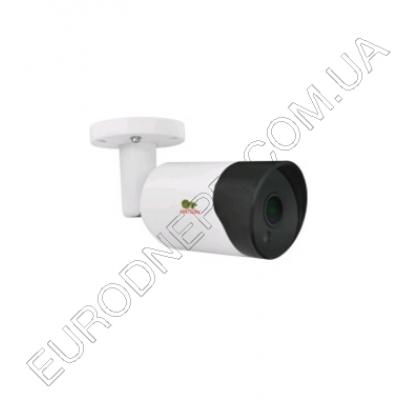 AHD камера COD-631H SuperHD Starlight