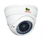 AHD Варифокальная камера  CDM-VF33H-IR FullHD v1.0