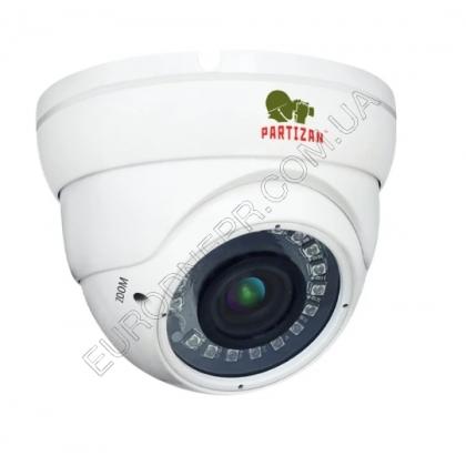 AHD Варифокальная камера CDM-VF37H-IR SuperHD v4.3