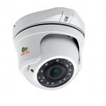 AHD Варифокальная камера CDM-VF37H-IR SuperHD 5.0