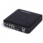 Гибридные видеорегистраторы с поддержкой IP и AHD