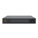 Гибридный видеорегистратор 8.0MP для 8 камер ADH-18V SuperHD 4.3