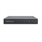 Гибридный видеорегистратор  1.3MP/AHD-N для 8 камер CHD-68EVH HD 5.0