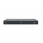 IP-видеорегистратор 5.0MP для 16 камер NVH-1622 POE