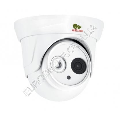 IP камера IPD-5SP-IR 4K 1.0