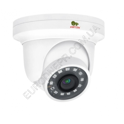 IP камера IPD-5SP-IR Starlight v1.0 Cloud
