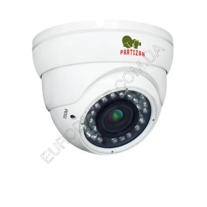 IP Варифокальная камера IPD-VF2MP-IR SE 2.0 Cloud