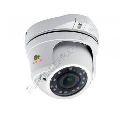 IP Варифокальная камера IPD-VF5MP-IR Starlight 3.0 Cloud