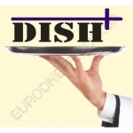 Учетная программа Dish Ресторан