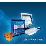 Учетная программа Microinvest Склад Pro
