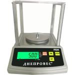 Лабораторные весы FEH-600