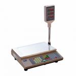 Весы электронные торговые ВТА-60/15-5D-Ш-АС