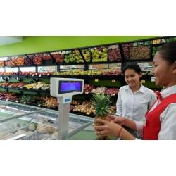Автоматизация супермаркетов
