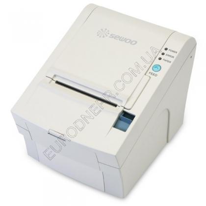 Чековый принтер Sewoo (Lukhan) LK-TE201
