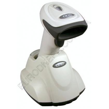 Сканер штрих-кодов Cino F680 BT