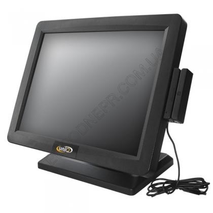 POS-монитор UNIQ-TM15.01