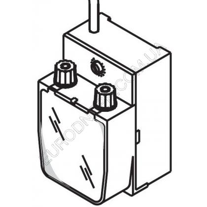 Дозатор моющего средства COMPACK DD3K