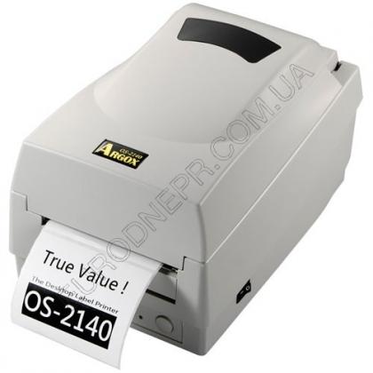 Принтер этикеток Argox OS–2140DT
