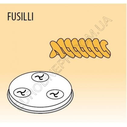 Насадка на пресс FIMAR Fusilli d57
