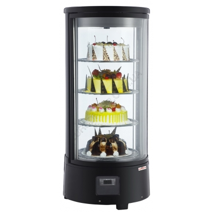 Витрина холодильная FROSTY RTC 72L