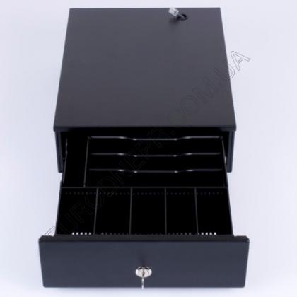Денежный ящик BDR - 50V (HS-240B)