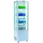 Шкаф холодильный FROSTY RT235LS d