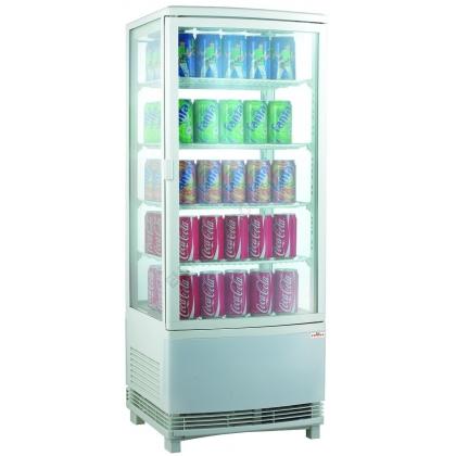 Шкаф холодильный FROSTY RT98L-1R d