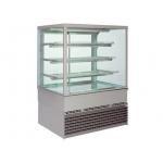 Витрина холодильная UNIS COOL GEORGIA 100si