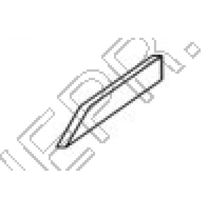 Верхнее покрытие MODULAR 70/CGFT SX