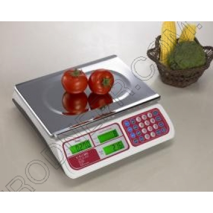 Весы торговые Camry CTE-15-JC-31