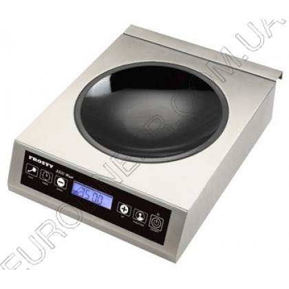 Плита индукционная FROSTY WOK BT-D35