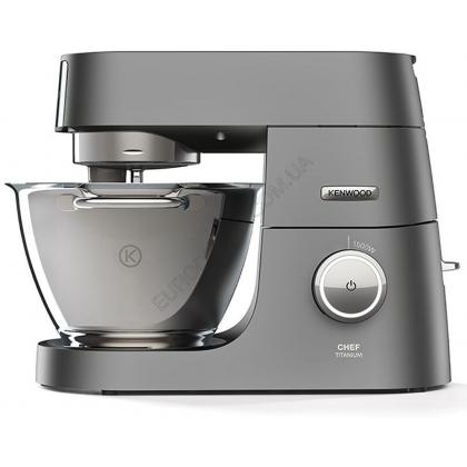 Кухонная машина КVC 7320 S Titanium