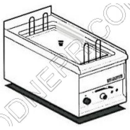 Макароноварка электрическая LOTUS CP-1EM