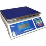 Весы фасовочные ВТД ФЛ (Ф998-3/0,1Л)